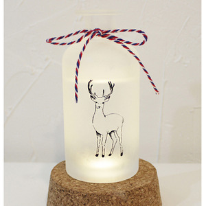 디퓨저 LAMP DEER SET(사슴 SET)