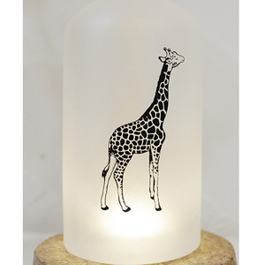 디퓨저 LAMP GIRAFFE SET (기린 SET)
