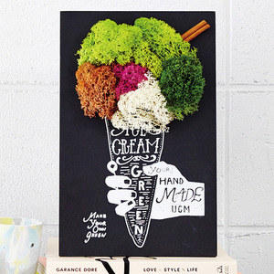어반그린마커스 GREEN ART KITS 03_ ICE CREAM